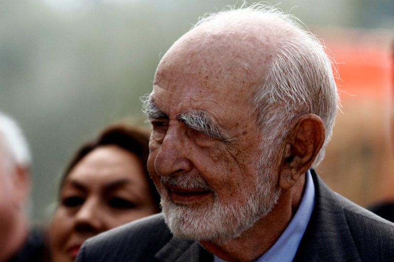 Chile - Los tres parlamentarios de la Nueva Mayoría que se quedaron en el homenaje a Agustín Edwards