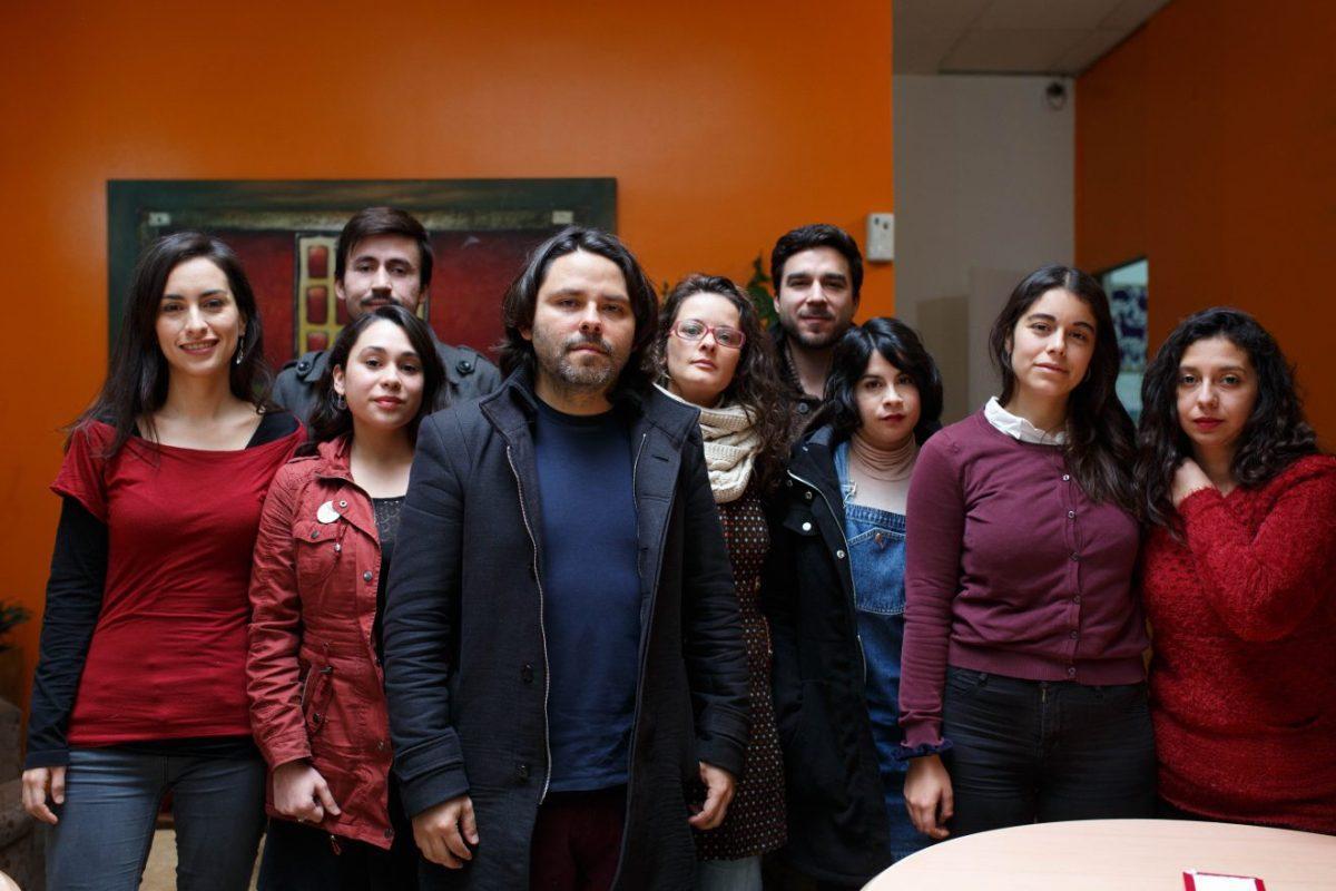 Chile - Franja Alberto Mayol: Capítulo 11 (24 de junio)