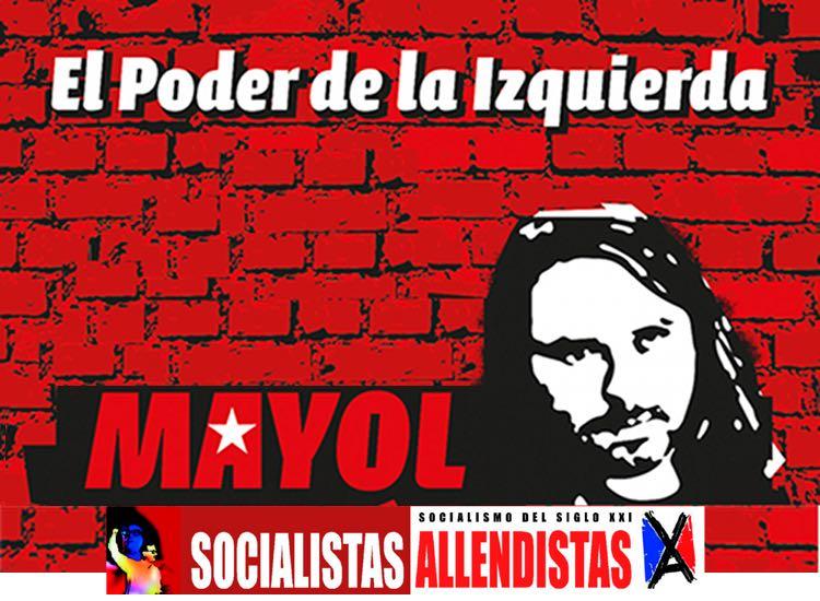 Chile - Declaración de Alberto Mayol sobre sanción impuesta por el Frente Amplio