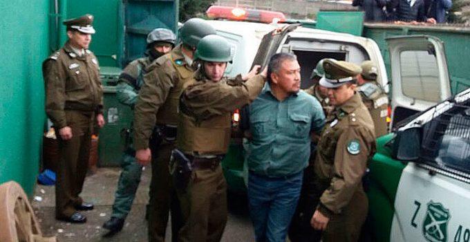 Chile / Walmapu - Gobierno desafía a la resistencia Mapuche deteniendo y realizando varios allanamientos