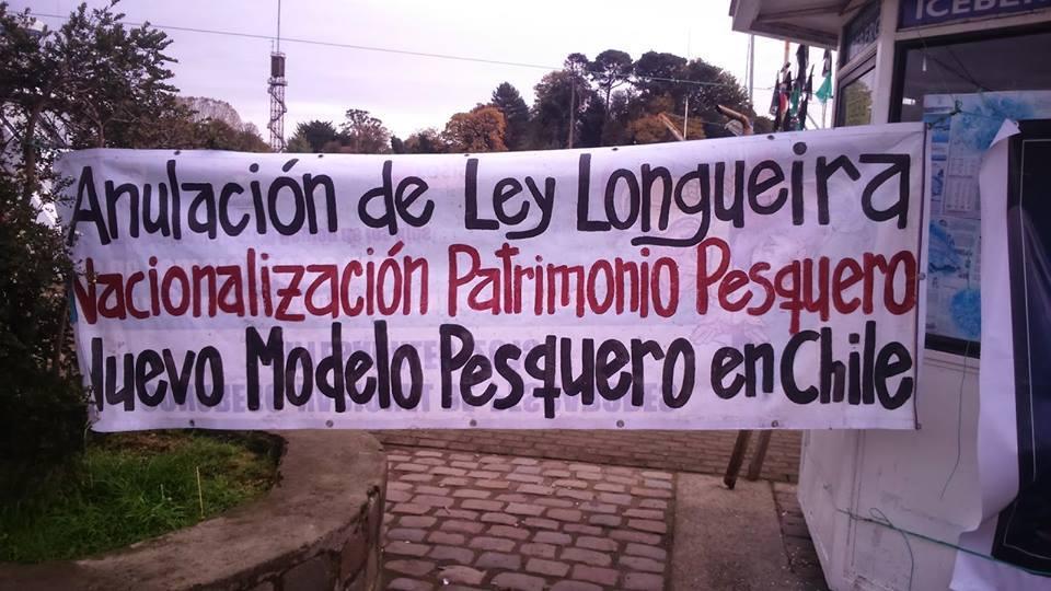 Chile - Como la inversión de Piñera en Corpesca se favoreción con la Ley Longueira