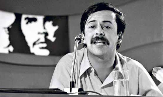 Chile - Aniversario de la caída tras combate de Miguel Enríquez