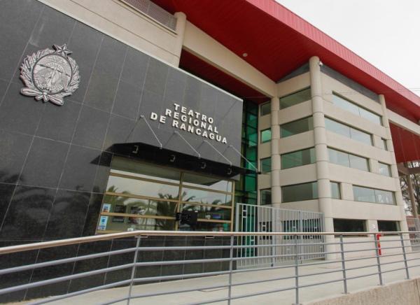 Chile - Teatro Regional de Rancagua, otro millonario escándalo UDI