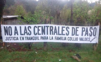 Chile / Wallmapu - Asesinato de Macarena Valdés