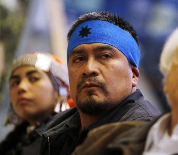 """Chile / Wallmapu - Héctor Llaitul: """"Es la punta del iceberg de un conflicto histórico"""""""