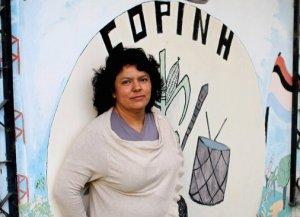 Honduras:Detienen a un ejecutivo de empresa energética acusado de planear el asesinato de la activista Berta Cáceres