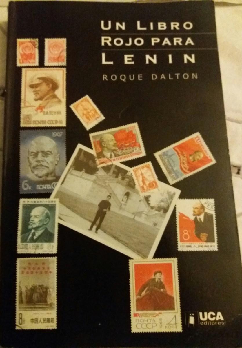 Vladimir Ilich Ulianov, Lenin de Roque Dalton