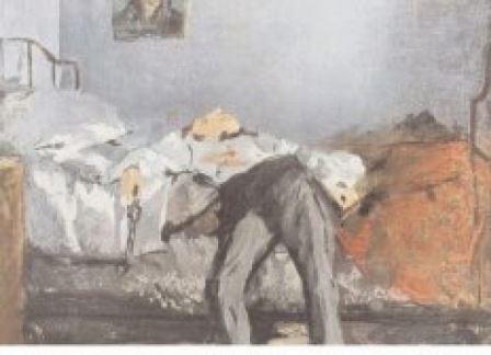 """""""Sobre el suicidio"""", de Karl Marx"""
