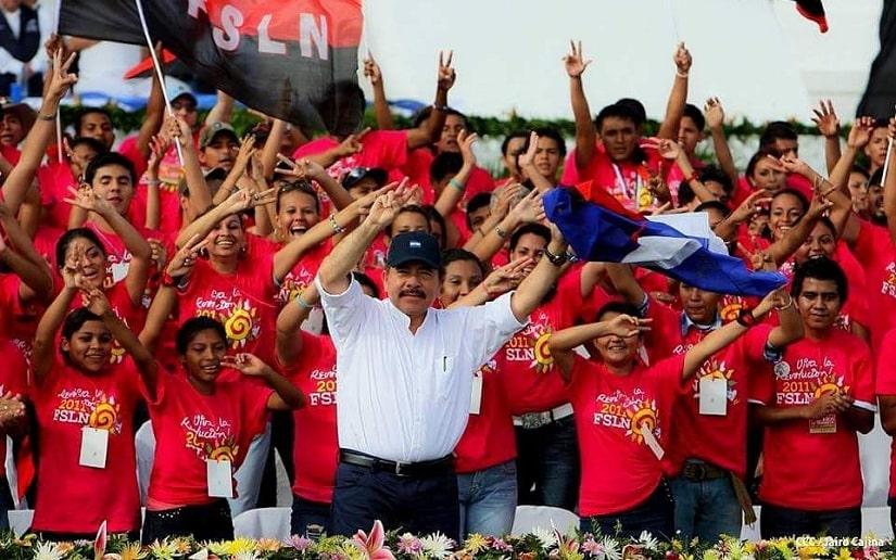 El Imperio y las derechas son coherentes en su ataque a Nicaragua Sandinista.  Por Esteban Silva