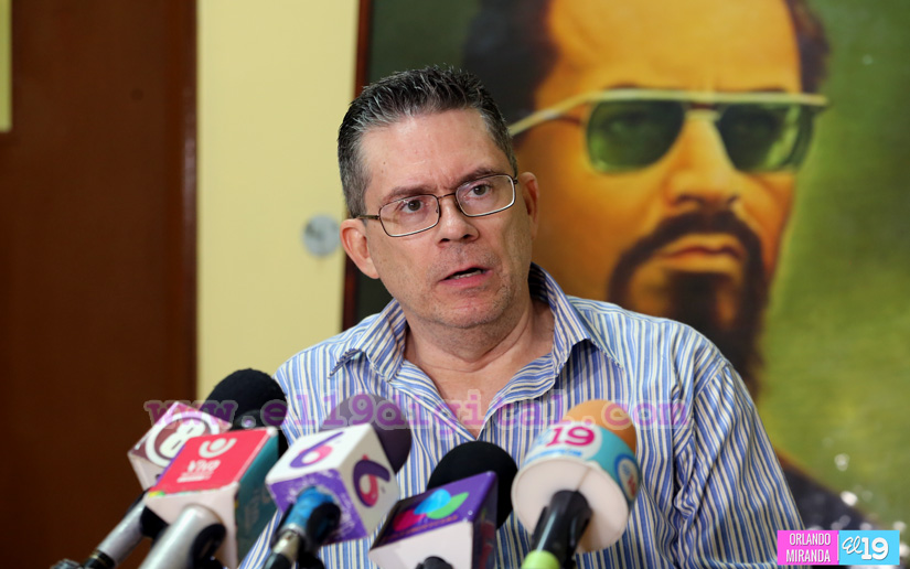 Nicaragua - El Golpe Suave tiene como elemento fundamental la Guerra Sicológica