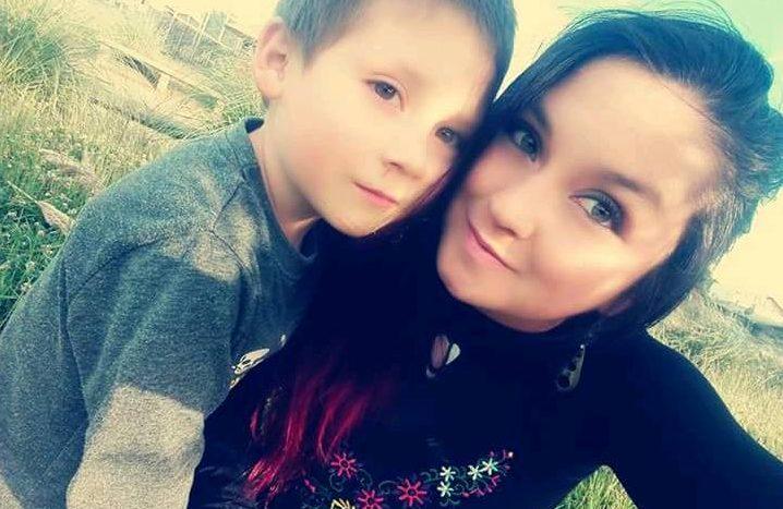 Chile - La indiferencia de la justicia hacia Yini Sandoval, asesinada y calcinada junto a sus tres hijos y sin luces del responsable