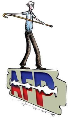 Chile - Las AFP constituyen la columna vertebral del sistema financiero.