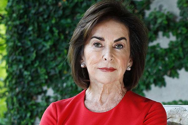 Iris Fontbona, la empresaria chilena con más patrimonio que Trump