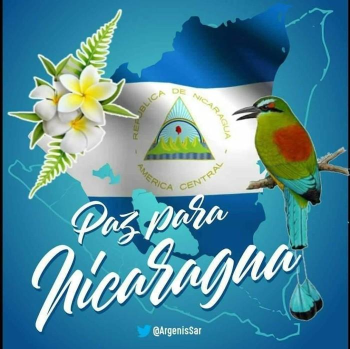 ¿QUÉ PASA REALMENTE EN NICARAGUA?