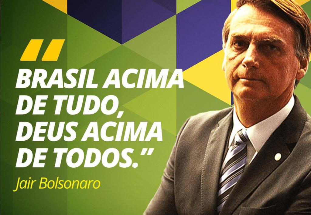 """Brasil -Bolsonaro no es el """"enemigo ideal"""" en la segunda vuelta"""