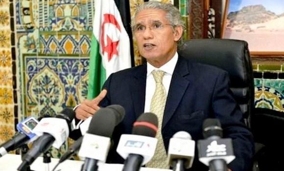 """Canciller Saharaui responde a Marruecos: """" Todo intento por darle visos de legalidad al colonialismo es un intento vano e inútil"""""""