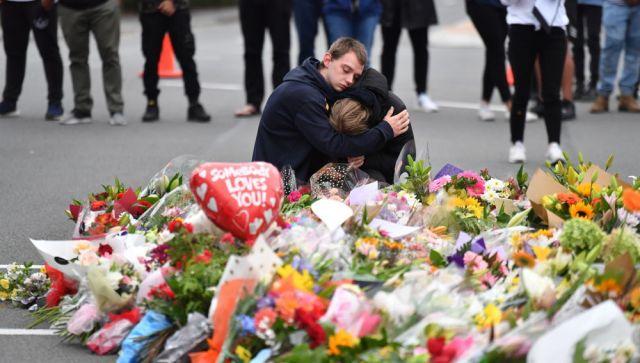 Nueva Zelanda Terrorismo
