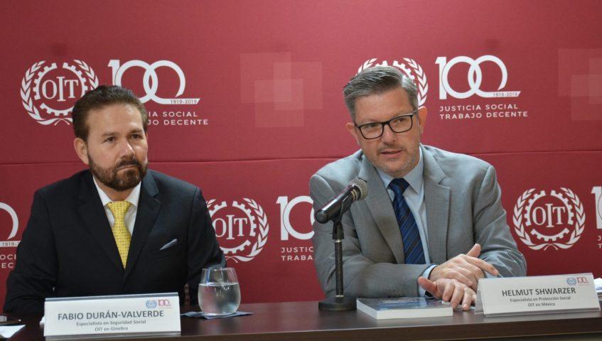 """Documento de Trabajo de la OIT trata de """"La reversión de la privatización de las pensiones"""""""