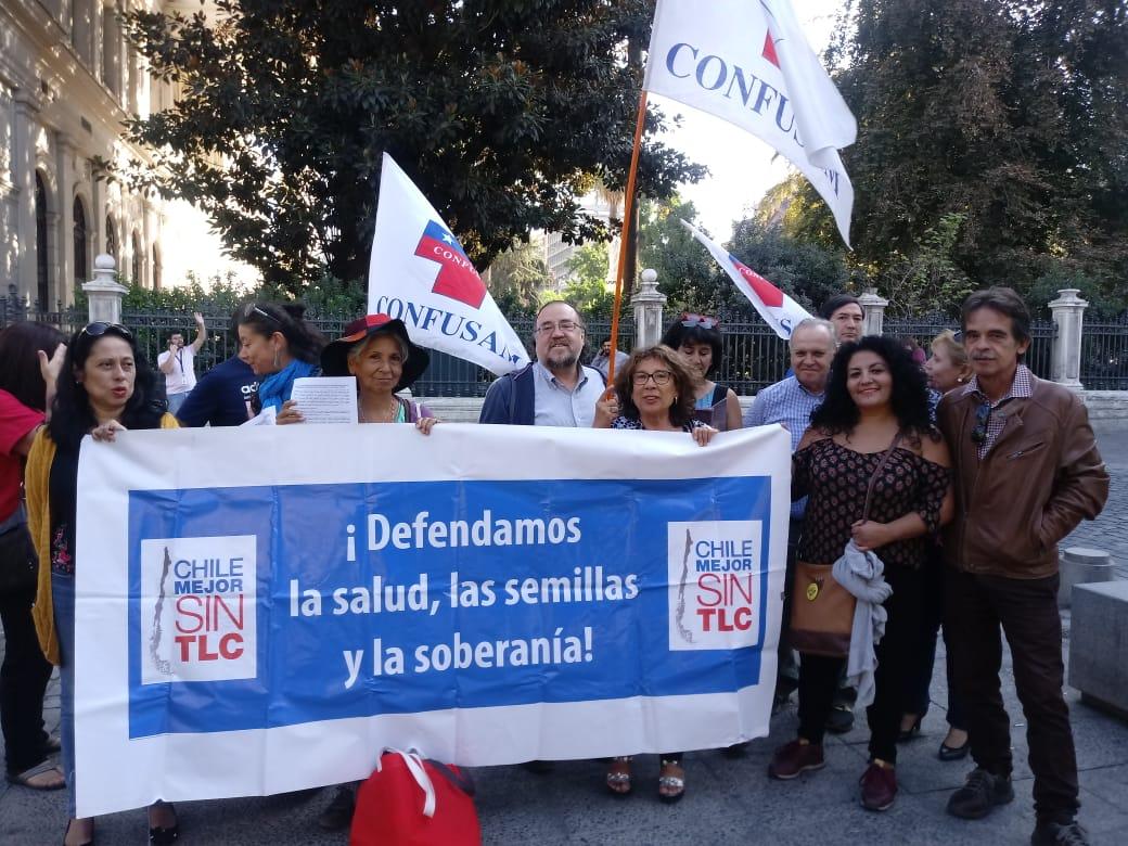 Lo que nos queda de la lucha contra el TPP11 en Chile. Por Luciana Ghiotto, Coordinadora de América Latina Mejor sin TLC