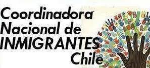Cartas Públicas – Coordinadora Nacional de Inmigrantes Chile
