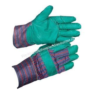 werkhandschoenendiscounter art.-10133-vinyl-handschoenen