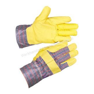 werkhandschoenendiscounter 10137-vinyl-handschoenen