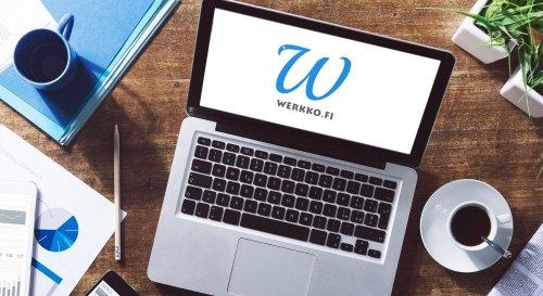 werkko nettisivut
