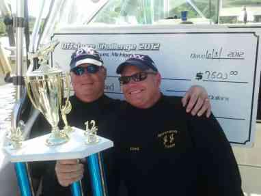 Michigan Charter Boat Association