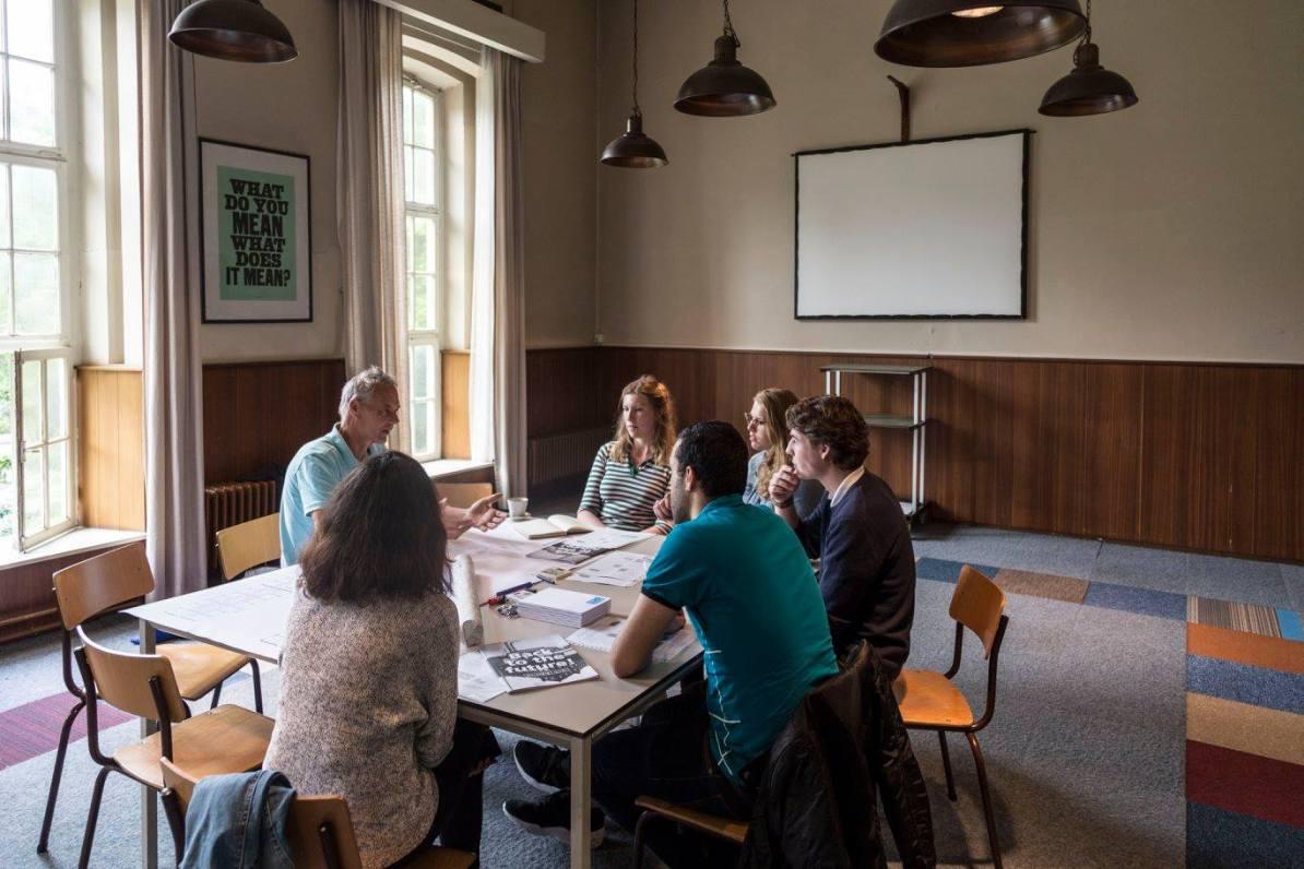 Week van het Lege gebouw 2017, Soesterberg