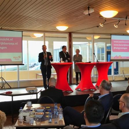 Meindert Joostens aan het woord over de ambitie van het plan en belang voor de regio.