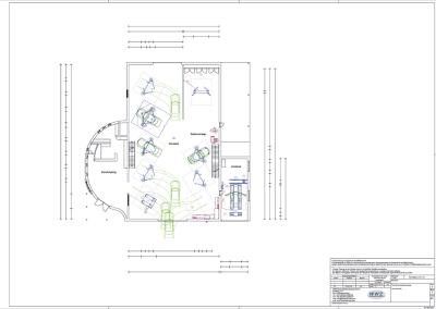Werkstatt-Planung
