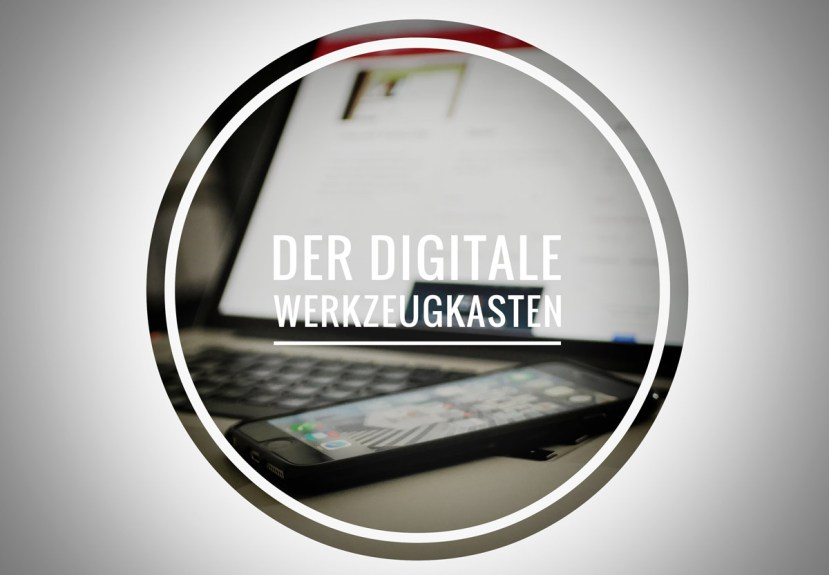 Tools für digitale Journalisten