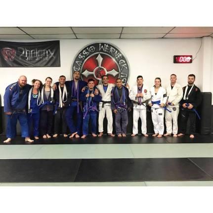 belt promotions