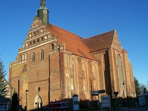 Wunderblutkirche - Bad Wilsnack