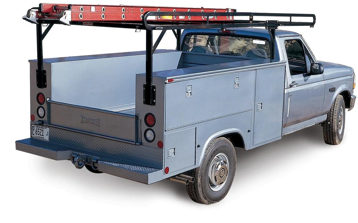 1225 truck ladder racks weather guard