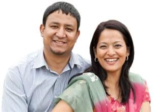 Bishwa & Remila Kharmacharya, Directors, Transformation Nepal