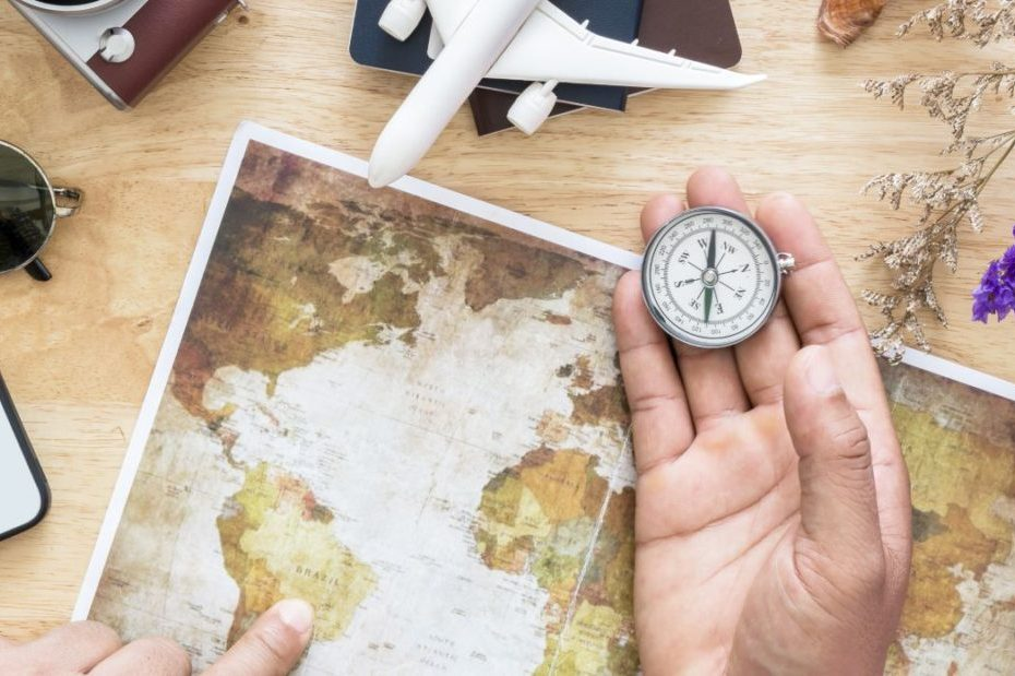Werovin trip planners