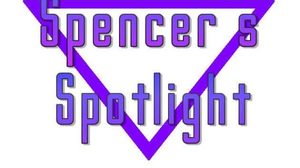 Spencer's Spotlight: My Five Favorite Music Videos 73