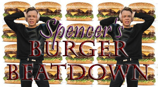 burger beatdown