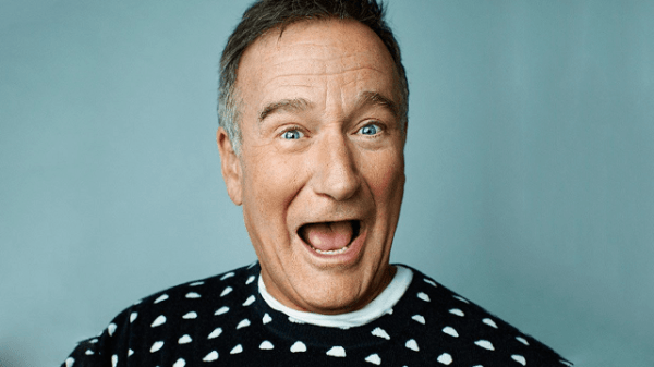 Remembering Robin Williams: Keeping His Spark Alive 99