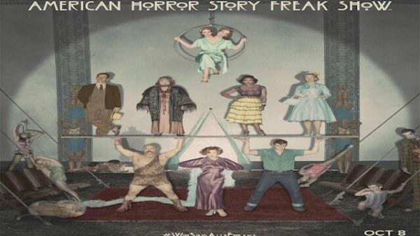 The WERRRK.com Preview AHS: Freak Show 85