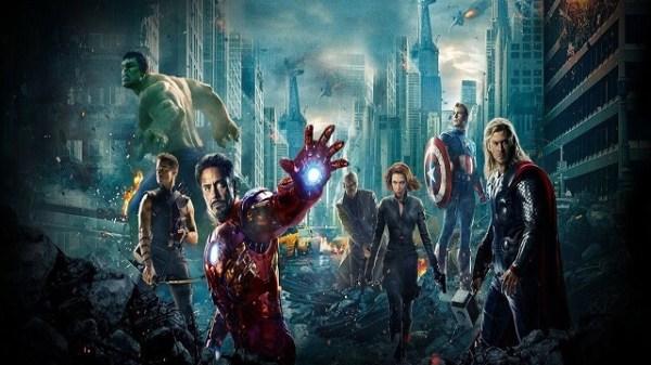 Marvel Week:  The Top Ten Superhero (and Villain) Costumes! 79