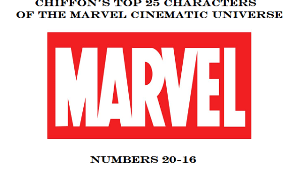 Marvel Week: The Top 25 Marvel Cinematic Universe Characters (20-16) 84