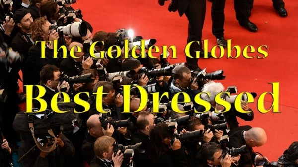 The Golden Globes 2015: The Top 10 Best Dressed 107