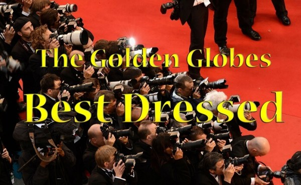 The Golden Globes 2015: The Top 10 Best Dressed 124