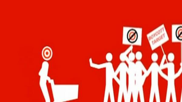 The End of the Target Boycott 88