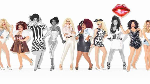 """Talking Drag Race with Chiffon Dior: Episode Four """"Spoof"""" 95"""