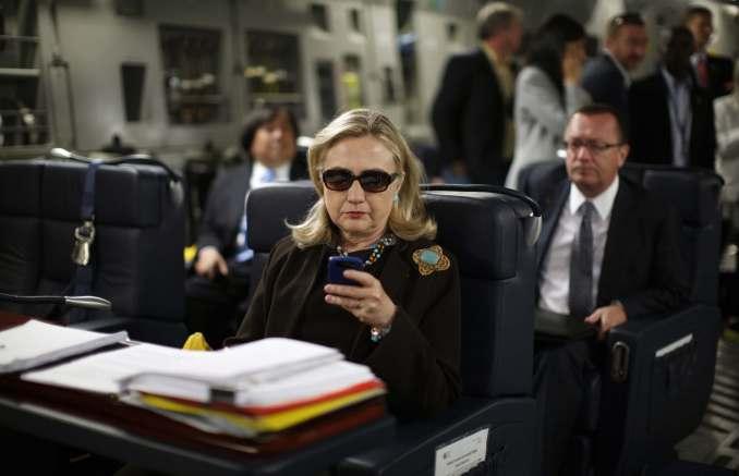 Hillary Clinton Twitt_Garc