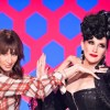 """Talking Drag Race with Chiffon Dior: Episode Six """"Ru Hollywood Stories"""" 6"""