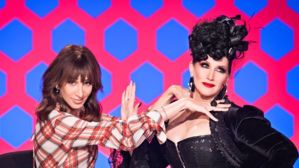 """Talking Drag Race with Chiffon Dior: Episode Six """"Ru Hollywood Stories"""" 5"""